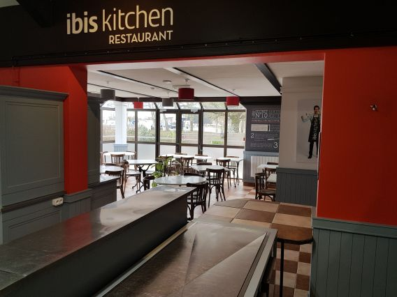 IBIS Kitchen Restaurant