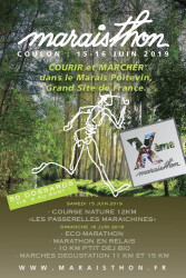 Coulon 2019 Le Maraisthon